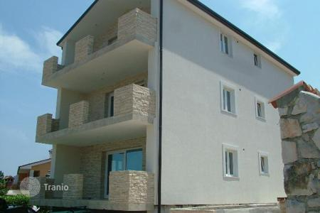 New homes for sale in Umag. Apartment ALBERI. Very nice sea view