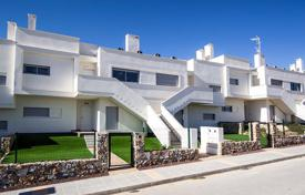Cheap 3 bedroom apartments for sale in Valencia. 3 bedroom apartment with private garden in Vistabella Golf