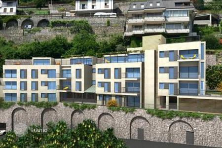 1 bedroom apartments for sale in Lake Como. Apartment - Lake Como, Lombardy, Italy