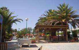 1 bedroom houses for sale in Canary Islands. Fantastic Bungalow in Maspalomas