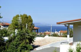 3 bedroom houses by the sea for sale in Attica. Detached house – Rafina, Attica, Greece