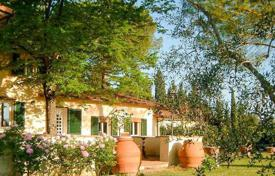 Magnificent two-storey villa, Impruneta, Tuscany, Italy for 1,350,000 €