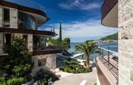 New homes for sale in Budva (city). Apartments in residential complex near the sea, in the heart of the Budva Riviera