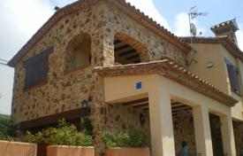 4 bedroom houses for sale in Blanes. Villa – Blanes, Catalonia, Spain