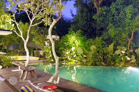 3 bedroom villas and houses by the sea to rent in Bali. Villa – Seminyak, Bali, Indonesia