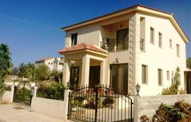 3 bedroom houses for sale in Konia. Detached house – Konia, Paphos, Cyprus