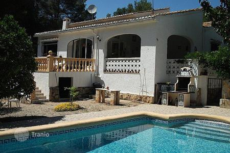 Houses for sale in Jesus Pobre. Villa/ Detached of 3 bedrooms in Dénia