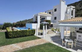 Exclusive furnished villa with a pool Hersonissos, Crete, Greece for 1,150,000 €