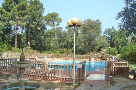 Apartments with pools for sale in Tuscany. Apartment – Punta Ala, Tuscany, Italy