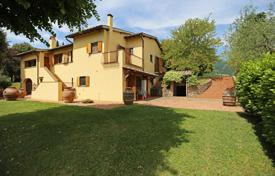 6 bedroom houses for sale in Tuscany. Villa – Cetona, Tuscany, Italy