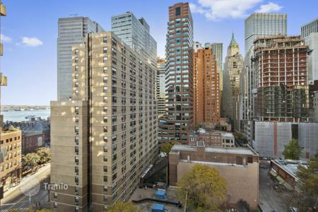 1 bedroom apartments to rent in USA. Beekman Street