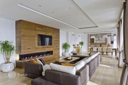 Luxury 6 bedroom apartments for sale in Europe. Apartment – Lugano, Ticino, Switzerland
