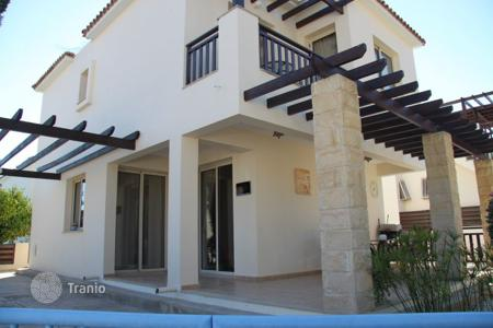 Property for sale in Kouklia. 3 Bedroom Detached Villa, In a reisdential village — Peyia