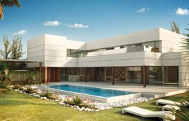4 bedroom houses for sale in Alicante. Modern villas on the sea in Dehesa de Campoamor