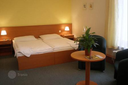 Commercial property for sale in Praha 3. Hotel – Praha 3, Prague, Czech Republic