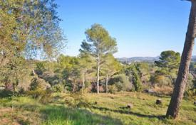 1 bedroom houses for sale in France. Villa – Mougins, Côte d'Azur (French Riviera), France