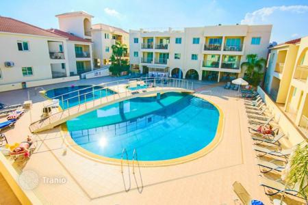 1 bedroom apartments by the sea for sale in Paralimni. One Bedroom Apartment in Kapparis