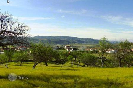 Development land for sale in Portugal. Land plot in Vila Flor