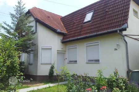 Property for sale in Somogy. Detached house – Marcali, Somogy, Hungary