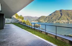 3 bedroom apartments for sale in Lombardy. Apartment – Cernobbio, Lombardy, Italy