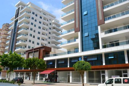 3 bedroom apartments for sale in Western Asia. Apartments in a luxury residential complex in Alanya, Alanya. Urgent sale!