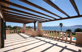 6 bedroom houses for sale in Administration of the Peloponnese, Western Greece and the Ionian Islands. Villa – Ermioni, Administration of the Peloponnese, Western Greece and the Ionian Islands, Greece