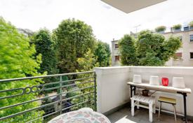3 bedroom apartments for sale in Neuilly-sur-Seine. Neuilly-sur-Seine – A 116 m² 3-bed apartment