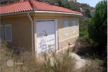 Cheap 3 bedroom houses for sale in Olivella. Villa – Olivella, Catalonia, Spain