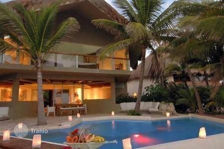 Luxury 4 bedroom houses for sale in North America. Villa – Puerto Aventuras, Quintana Roo, Mexico
