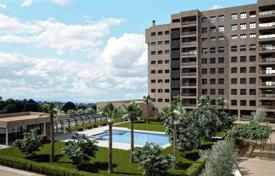 3 bedroom apartments from developers for sale in Valencia. MODERN APARTMENTS IN SAN JUAN