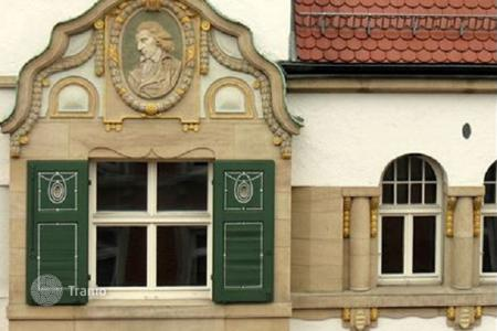 Residential for sale in Ulm. Six-room apartment in a listed building in the center of Ulm