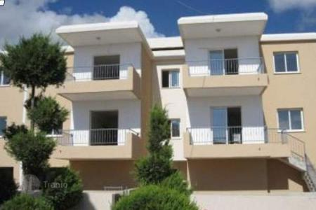 Apartments with pools for sale in Konia. Two Bedroom Apartments — SPECIAL OFFER