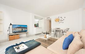 1 bedroom apartments for sale in Marbella. Renovated apartment in a residence with a swimming pool, a garage, in a 10-munute walk from the beach, in Nueva Andalucia, Malaga, Spain