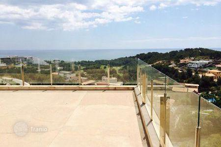 5 bedroom houses for sale in Sitges. Villa - Sitges, Catalonia, Spain