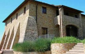 Luxury property for sale in Montaione. Villa – Montaione, Tuscany, Italy