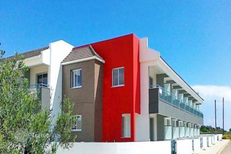 2 bedroom houses for sale in Paralimni. Two Bedroom Maisonette with Title Deed
