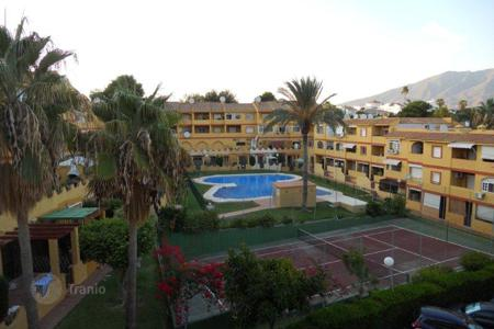 Bank repossessions property in Andalusia. Apartment – Mijas, Andalusia, Spain