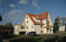 6 bedroom houses for sale in the Czech Republic. Renovated villa with a garden, a summer house, a garage, in front of the lake, Karlovy Vary, Czech Republic