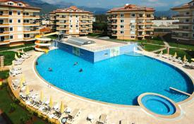 Apartment – Mahmutlar, Antalya, Turkey for 109,000 $