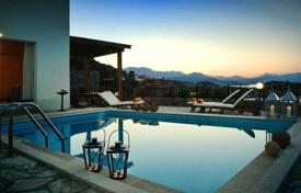 3 bedroom villas and houses to rent in Crete. Villa – Crete, Greece