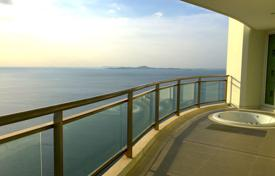 Coastal residential for sale in Southeastern Asia. Apartment – Chonburi, Thailand