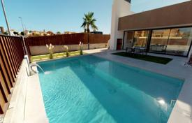 Cozy villa with a pool and a garden in a quiet area, Susina, Spain for 250,000 €