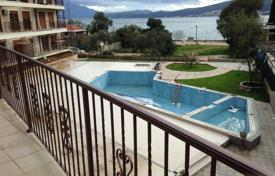 Coastal residential for sale in Baosici. Apartment – Baosici, Herceg-Novi, Montenegro