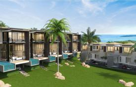 Townhouses for sale in Southeastern Asia. Townhouse near Bang Rak