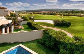 Townhouses for sale in Majorca (Mallorca). New townhouses in Santa Ponsa