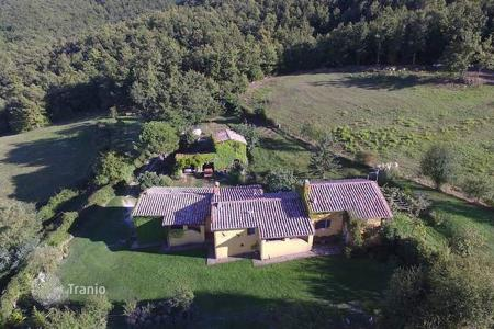 Property for sale in Montieri. Development land – Montieri, Tuscany, Italy