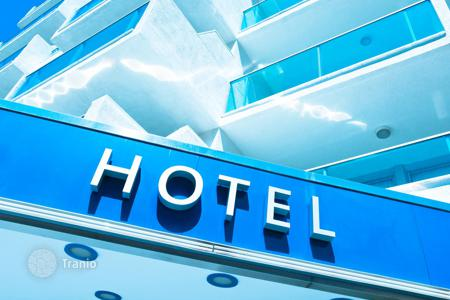 Hotels for sale in Germany. Package of three hotels in Germany with a 6,5% yield