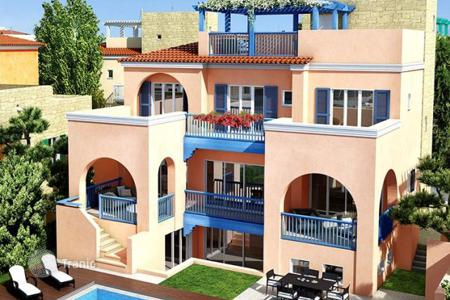Luxury 2 bedroom houses for sale in Cyprus. Villa - Limassol Marina, Limassol, Cyprus