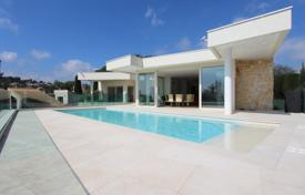 Luxury 5 bedroom houses for sale in Biot. Detached house – Biot, Côte d'Azur (French Riviera), France