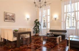 1 bedroom apartments for sale in Vienna. Luxury one-bedroom apartment in a historic building with a swimming pool, a sauna and a gym, in the Innere Stadt, Vienna